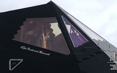 Maquette AeroSpirit